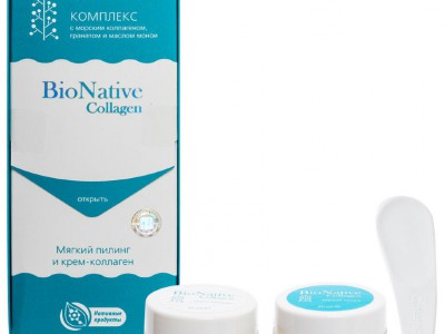 BioNative Collagen